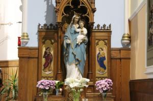Fraserburgh Church 2